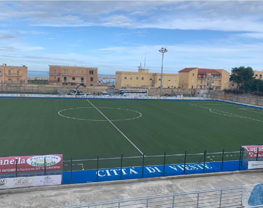 Calcio a 11 3-03